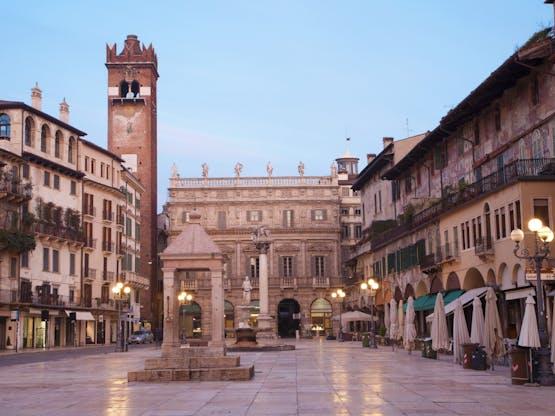 Verona - Itália