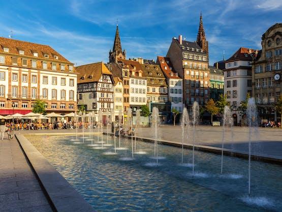 Strasbourg - França
