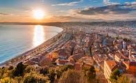 Francês para Professores em Nice