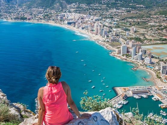 Alicante, Espanha