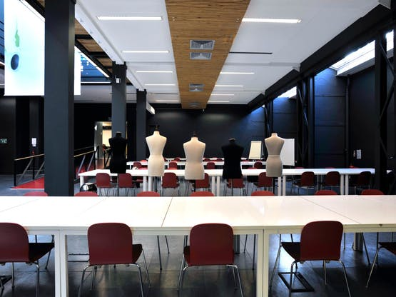 Istituto Marangoni Londres