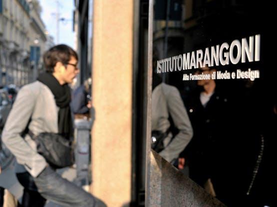 Istituto Marangoni Milão