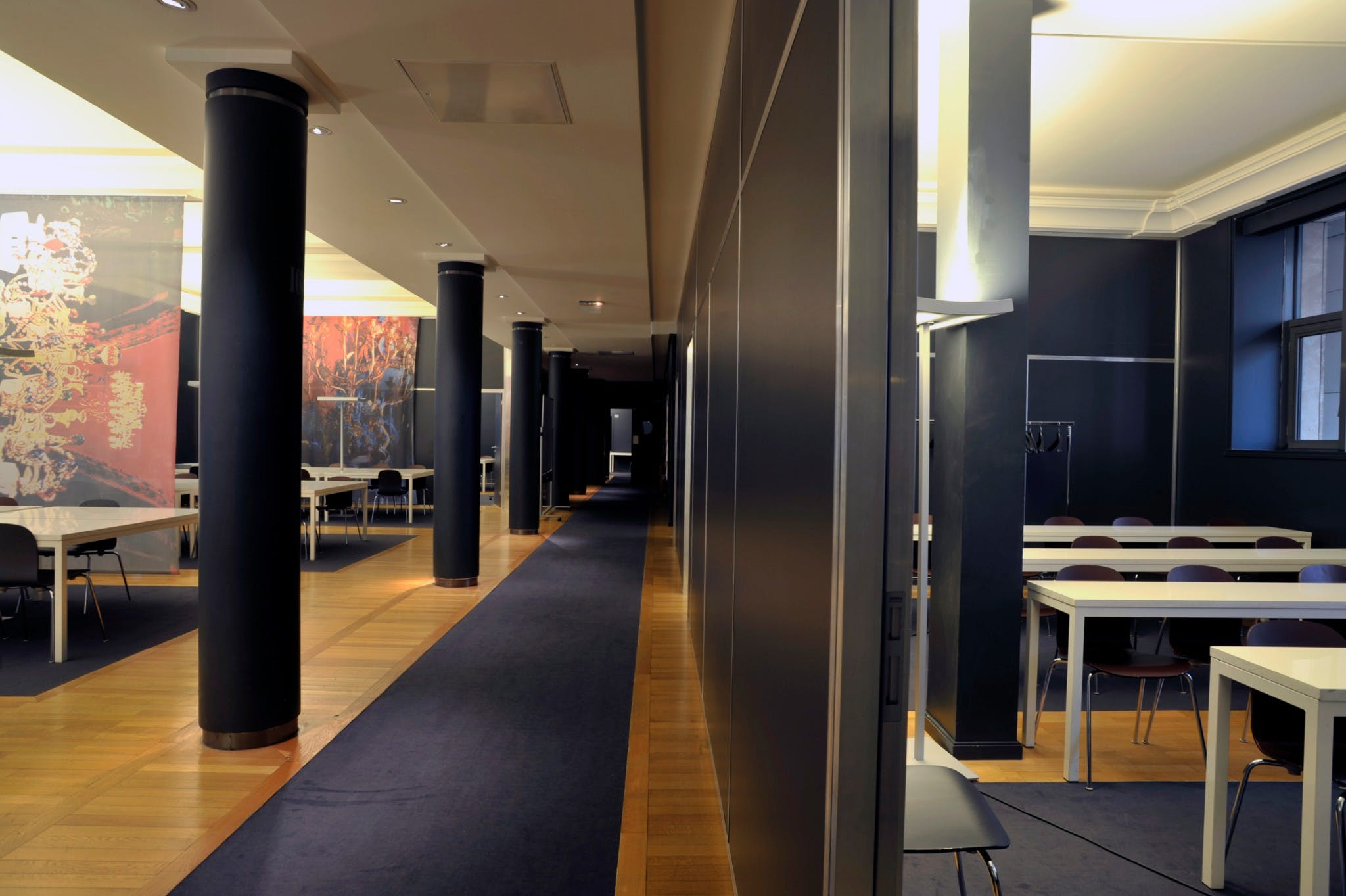 Istituto marangoni cursos profissionalizantes estudar for Curso de design de interiores no exterior