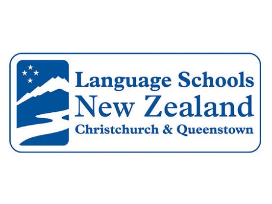 Language Schools New Zealand Logo