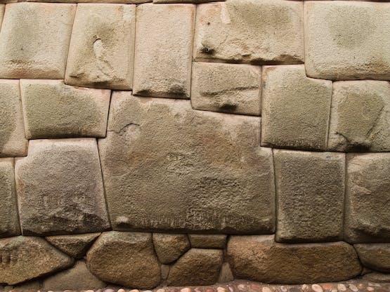 Pedra dos 12 ângulos, Cusco