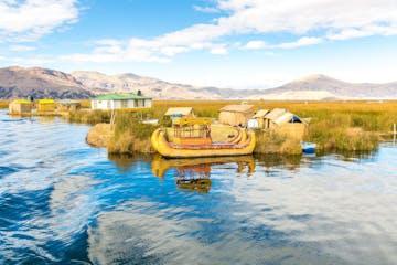 Cusco :: Lago Titicaca de Ônibus