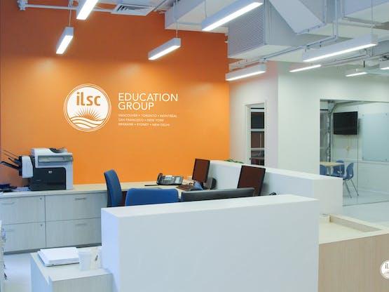 ILSC NYC