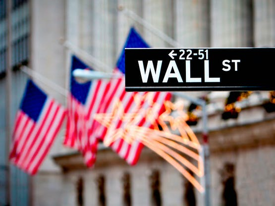 Intercâmbio Estados Unidos - Wall St.. Nova York, EUA
