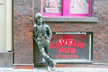 Inglês em Liverpool