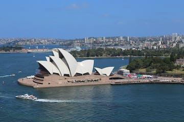 Inglês + Trabalho em Sydney em 10x sem juros!