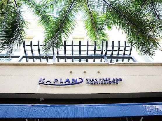 Kaplan Miami