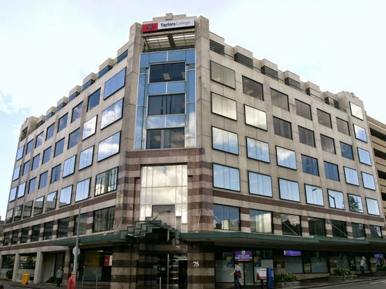 Embassy Auckland