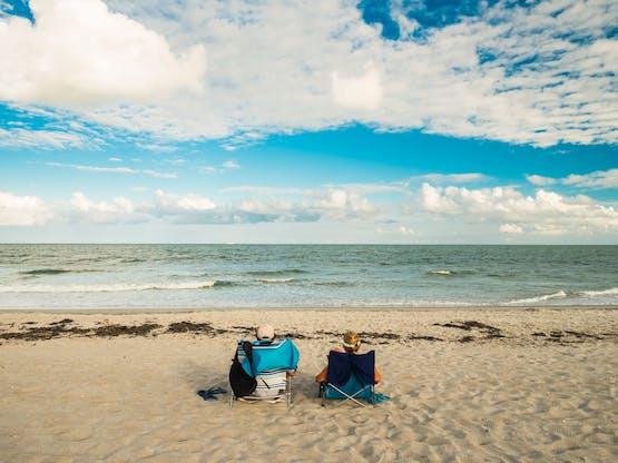 Cocoa Beach, Flórida