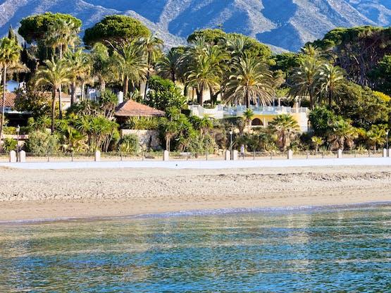 Marbella, Espanha