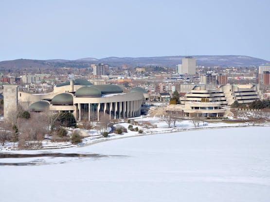 Museu Canadense de História