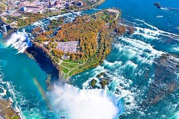 Toronto :: Niagara Falls