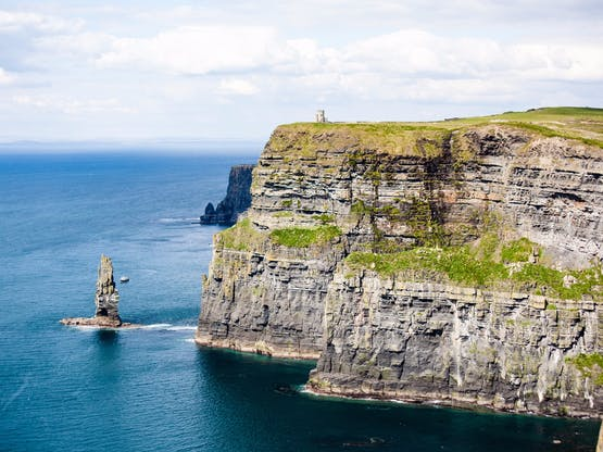 <strong>Mochilão® Irlanda Completa</strong>