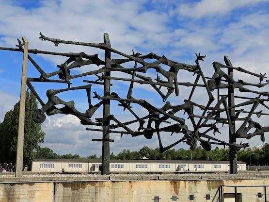 Campo de concentração de Dachau, Alemanha