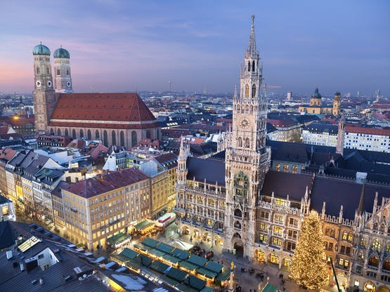 Munique, Alemanha