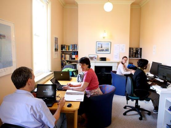 The London School of English - Canterbury