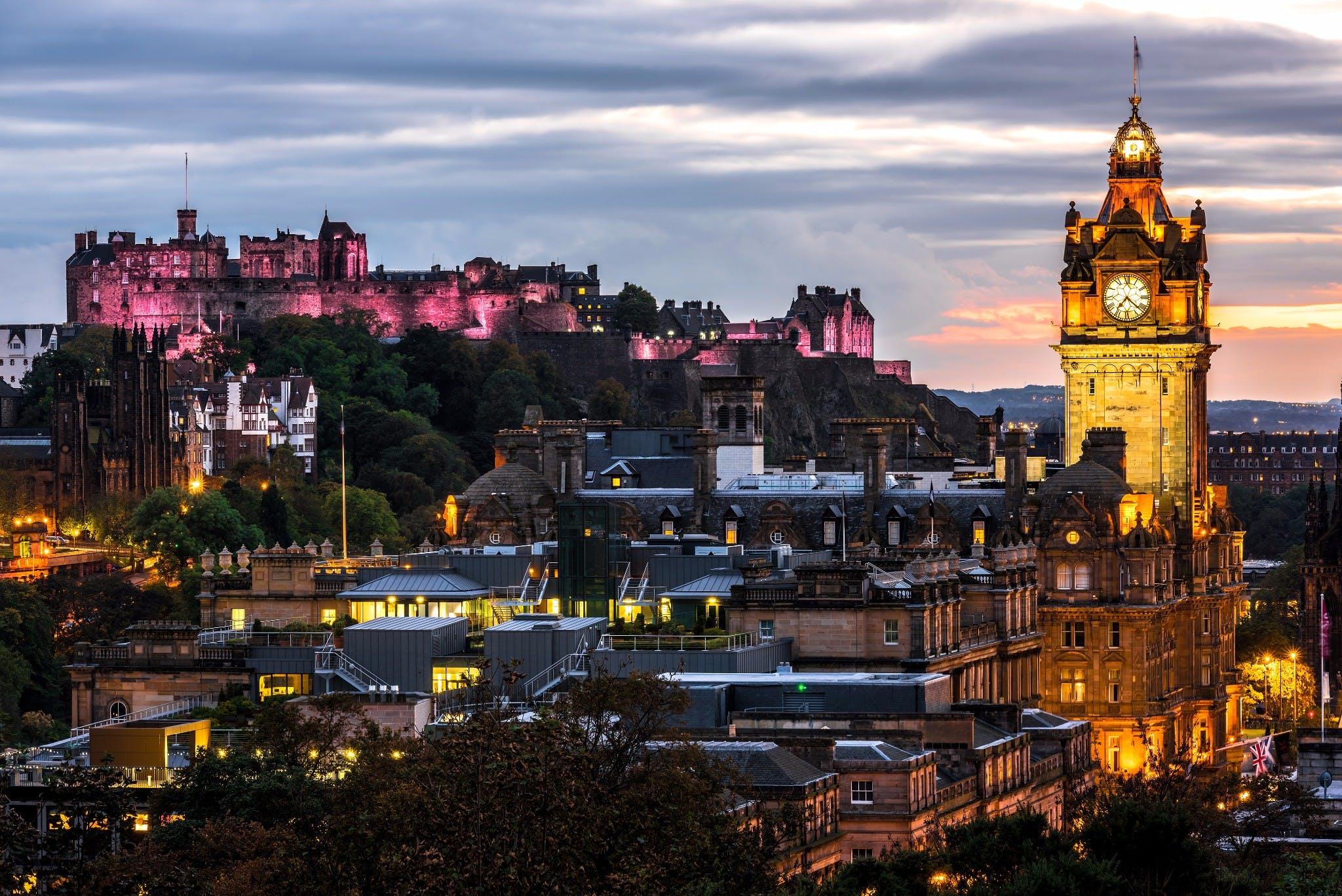 Guia de Edimburgo, na Escócia | CI Intercâmbio e Viagem