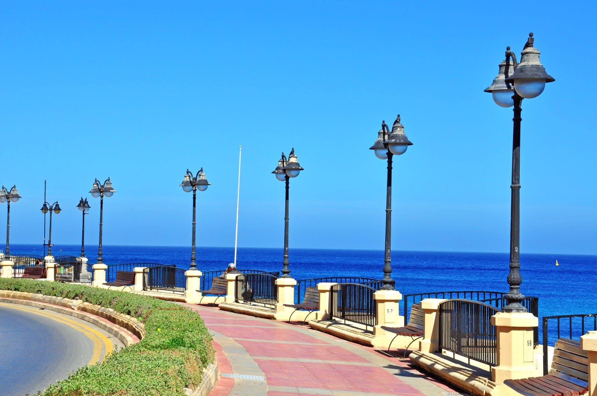 Guia de St  Julian's, em Malta | CI Intercâmbio e Viagem