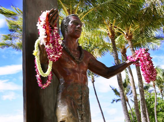 Duke Kuhanamoku: fundador do Surf no Hawaii