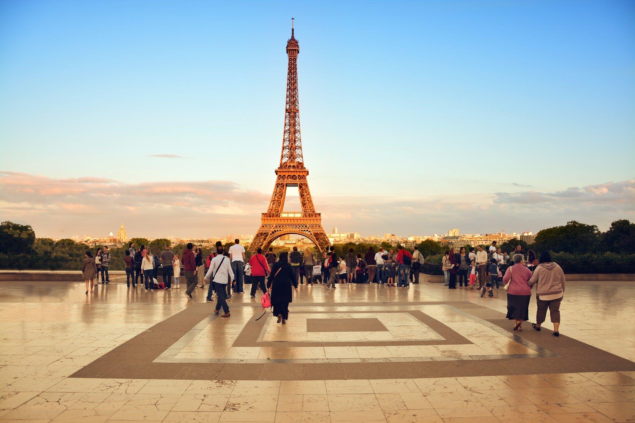 Fabuloso Guia de Paris, na França | CI Intercâmbio e Viagem WO26