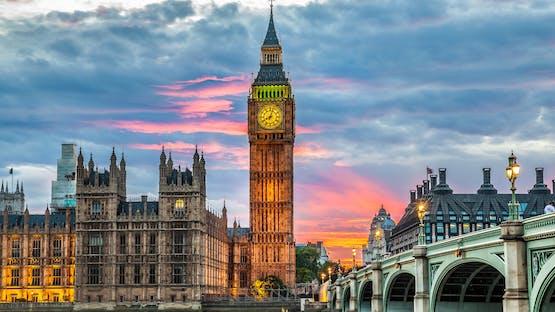 Inglês para professores em Londres