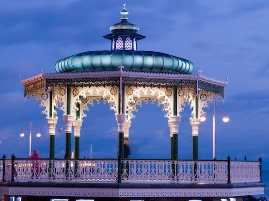 Brighton, Inglaterra