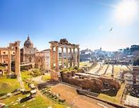 Italiano + Aulas Sobre Vinhos em Roma