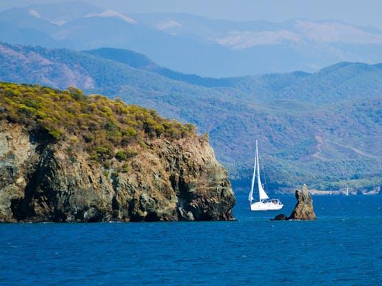 St. Nicholas Island, Turquia