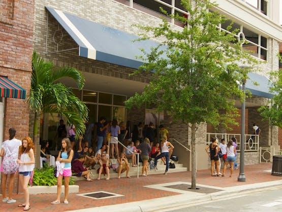 Embassy Fort Lauderdale