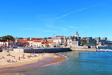 Lisboa :: Sintra, Cabo da Roca, Cascais e Estoril