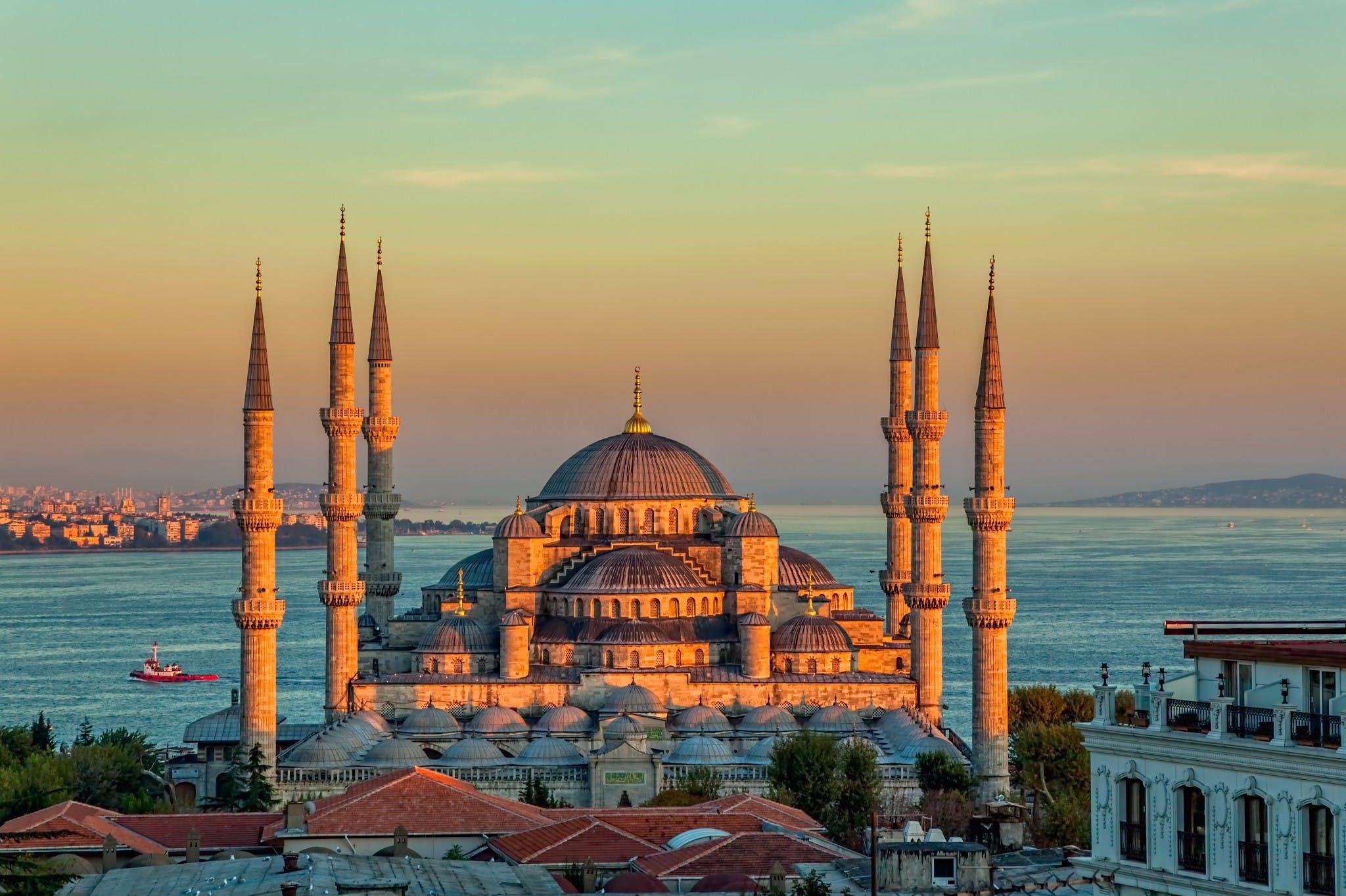Resultado de imagem para istambul