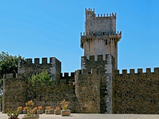 Beja, Portugal