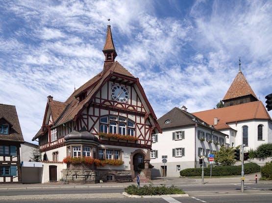 Constança, Alemanha