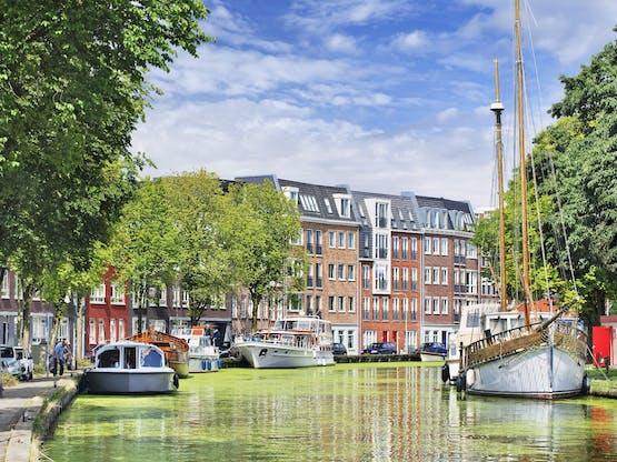 Gouda, Holanda