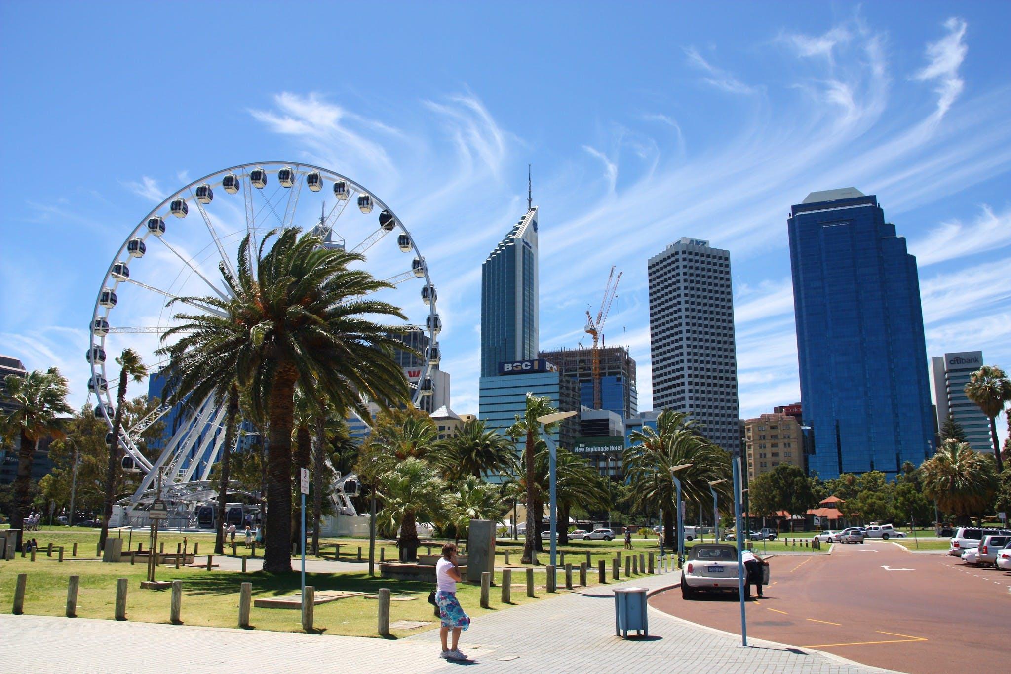 Guia de Perth, na Austrália | CI Intercâmbio e Viagem - photo#48