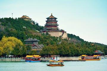 Pequim :: Massagem corporal e nos pés