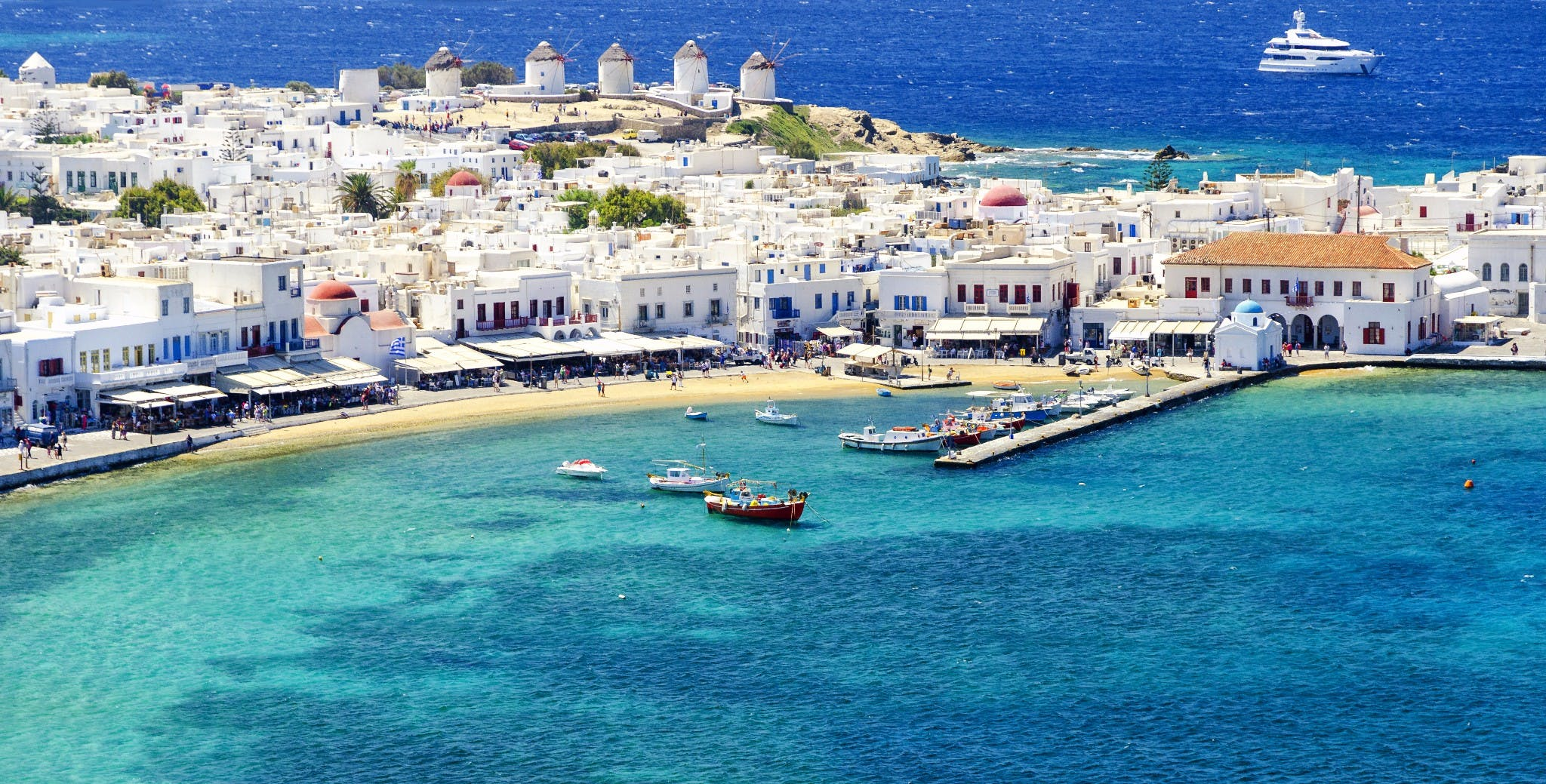 Image result for mykonos grecia