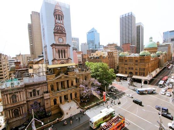 ILSC Sydney