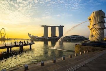 Missão Singapura