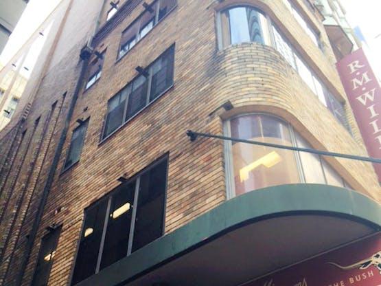 Sydney loja 1