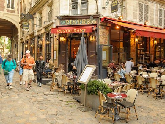 France Langue - Nice