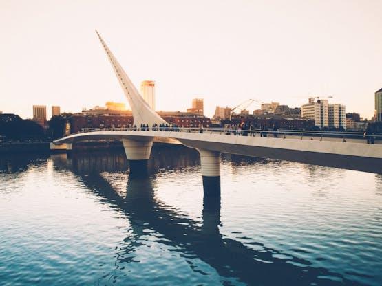 Intercâmbio na Argentina - Buenos Aires
