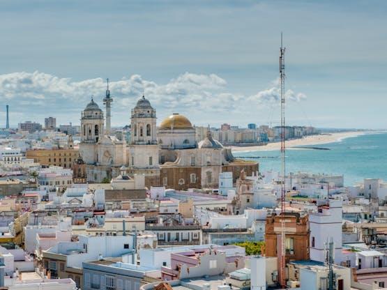 Cádiz, Espanha