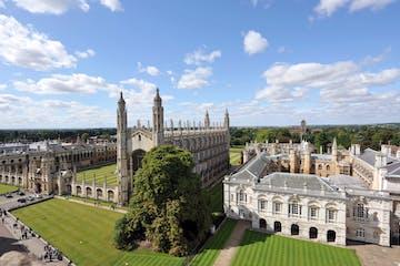 Inglês em Cambridge | Black November CI