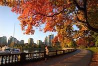 Inglês em Vancouver + Toronto