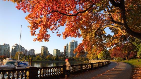 Inglês para Medicina em Vancouver